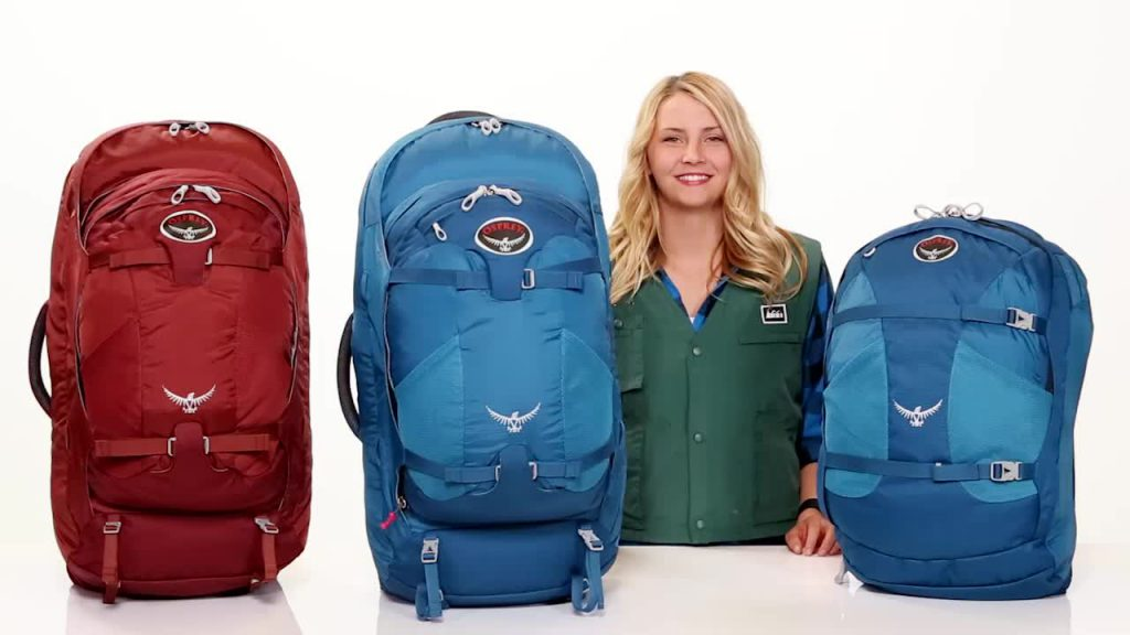 Preferable Backpacks for Travelling