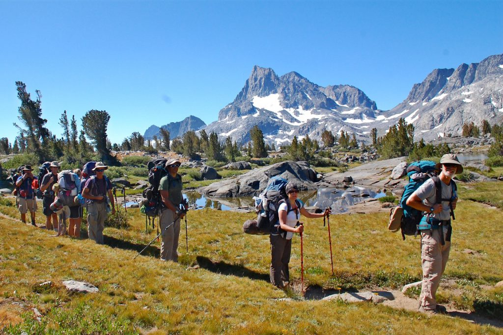 What To Be Aware On Your Backpack Trip!