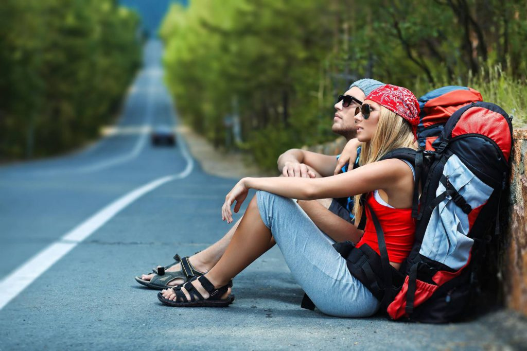 The best equipment for Backpacking Journeys