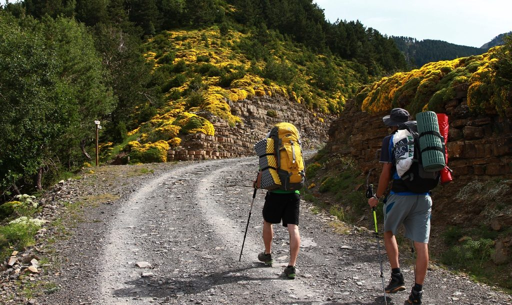 Know The Best Age For Backpacking